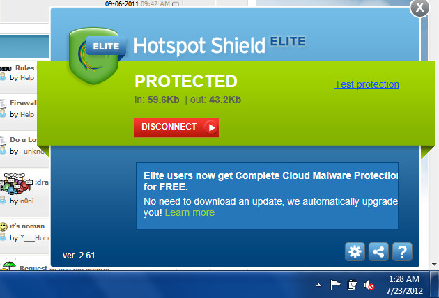download hotspot shield last version free