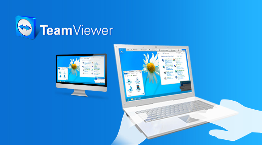 cara download teamviewer versi 8