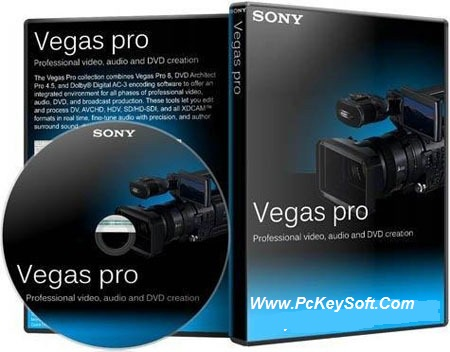 Download sony vegas pro 32 bit for free (Windows)
