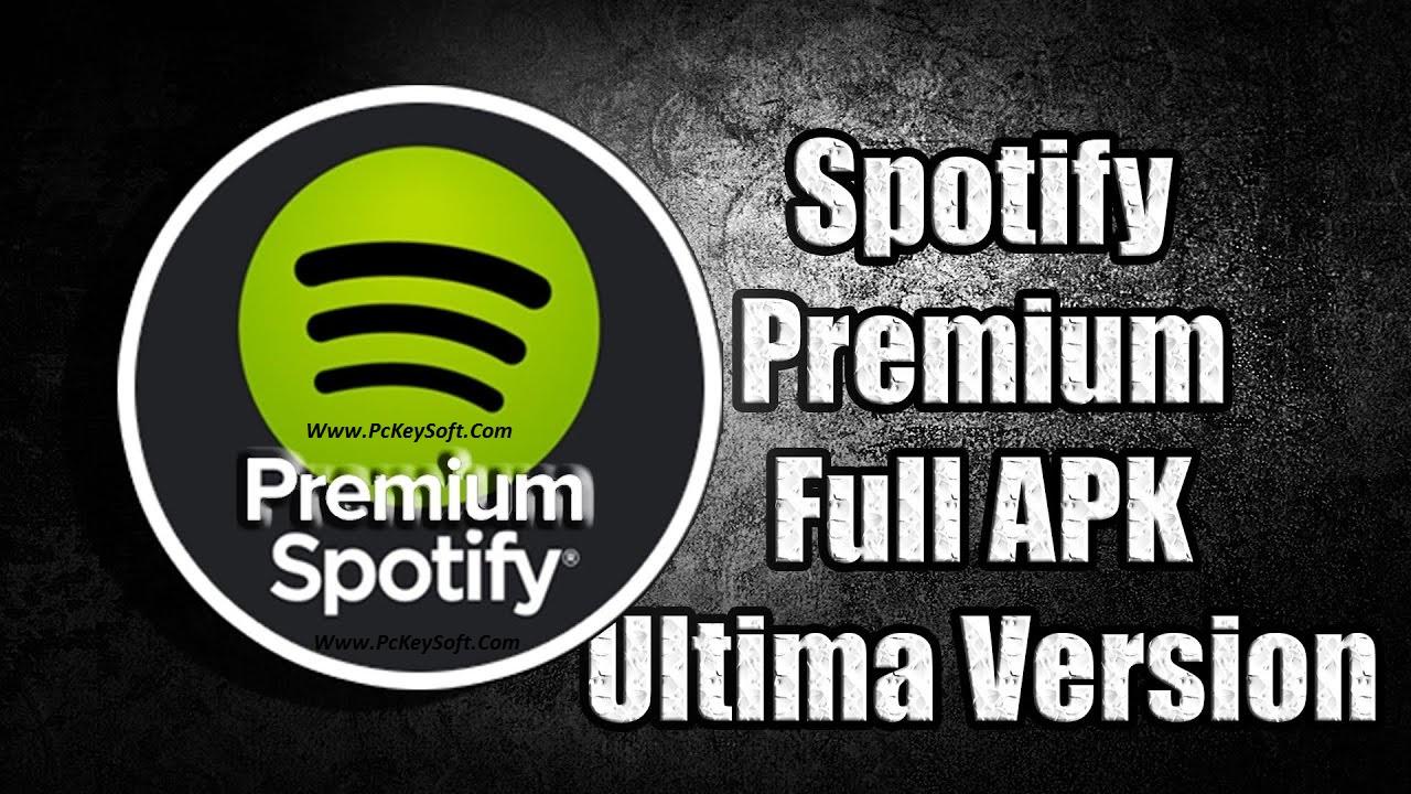 Spotify Premium Apk Hack