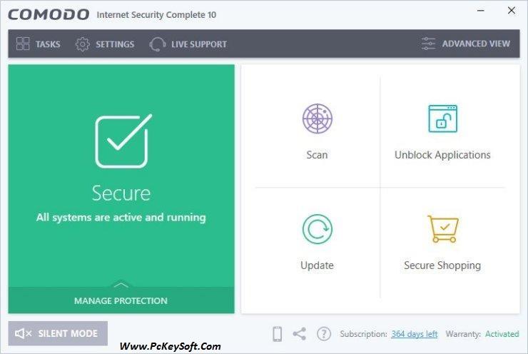 comodo-internet-security-premium-10-key-cracked-and-Www-PcKeySoft-Com