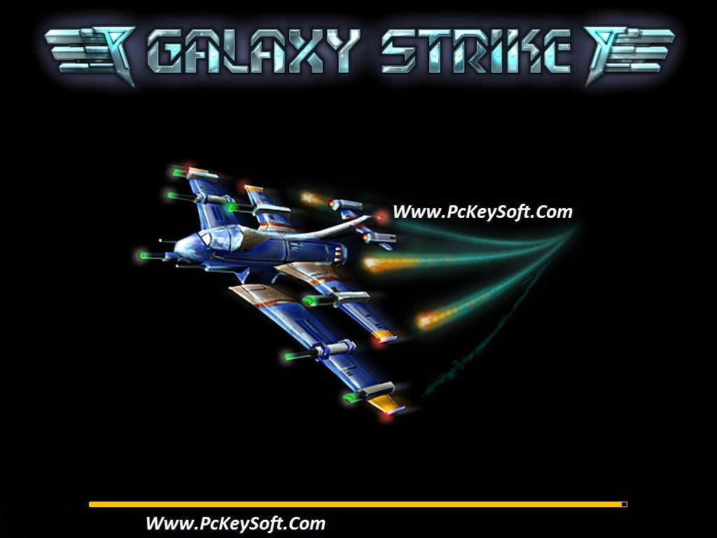 Galaxy Strike