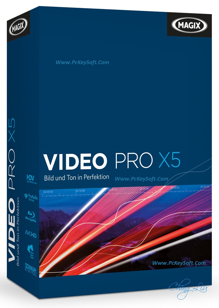 magix video pro serial number Archives