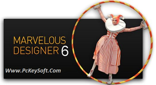 Marvelous Designer 6 Crack Download Full Latest Version 2017