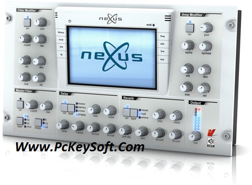 nexus refx free download