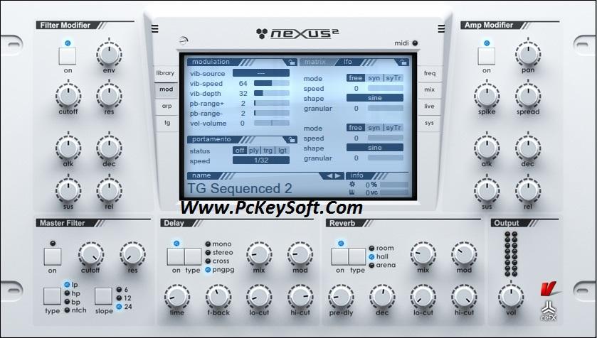 refx-nexus-2-download-crack-vst-full-version-free-download-Www-PcKeySoft-Com