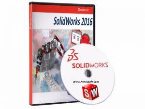 solidworks 2016 crack installation
