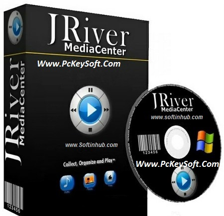 JRiver Media Center 22 Patch Full Version Download For PC