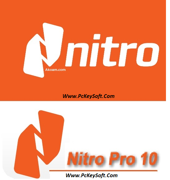 nitro pro 9 serial keys plus crack full version download