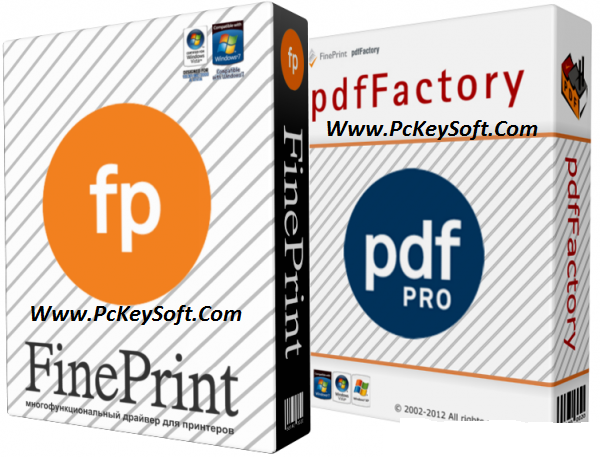 PDFFactory Pro 5 Serial Number Download