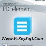 wondershare pdf to word key
