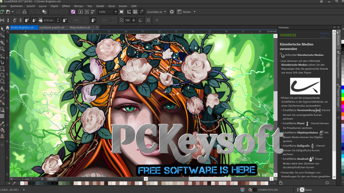 coreldraw 2017 torrent