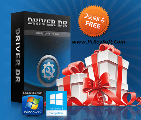 Driver DR License Key 6.5 Free Download Full Version 2017