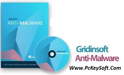 gridinsoft anti malware 3.0 89 activation code
