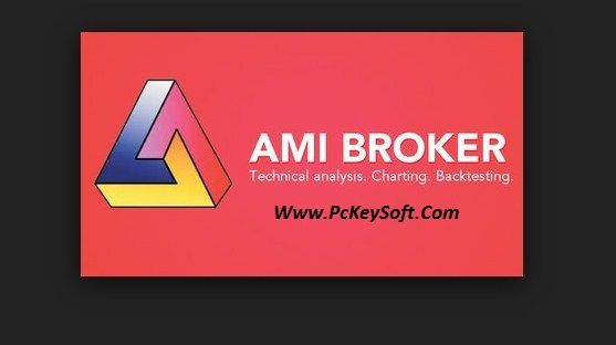 AmiBroker Crack 2017 Download PC Free Download Full Version