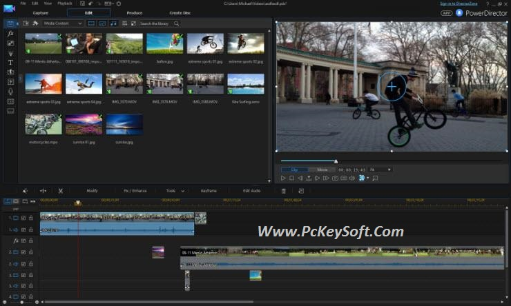 Download Free Video Editing Software