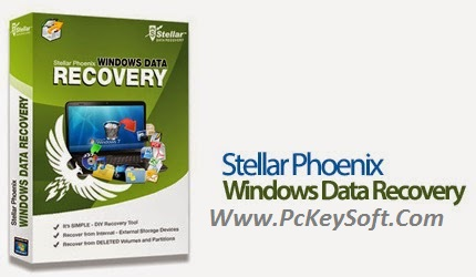 stellar phoenix windows data recovery crack serial