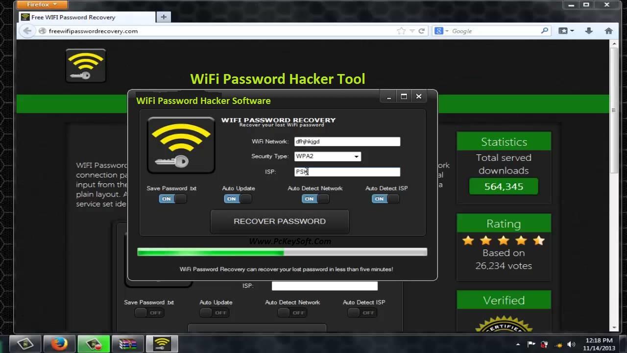 Wifi unlocker software for pc