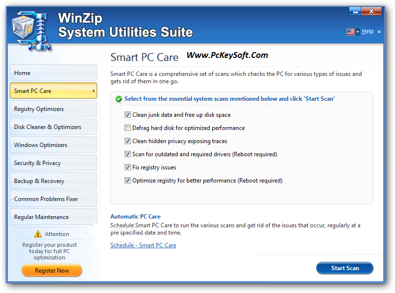 Tune up Windows with this free PC optimization software