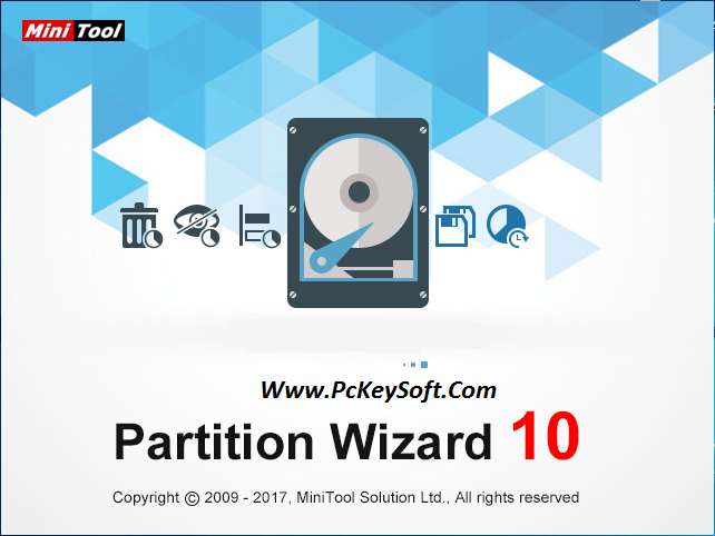 free download minitool partition wizard full crack