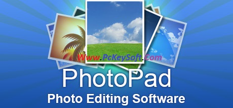 PhotoPad Image Editor Registration Code Free Download Full