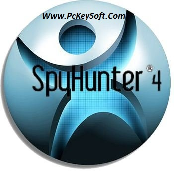 SpyHunter 4 Keygen 2017 Crack Download Latest Version
