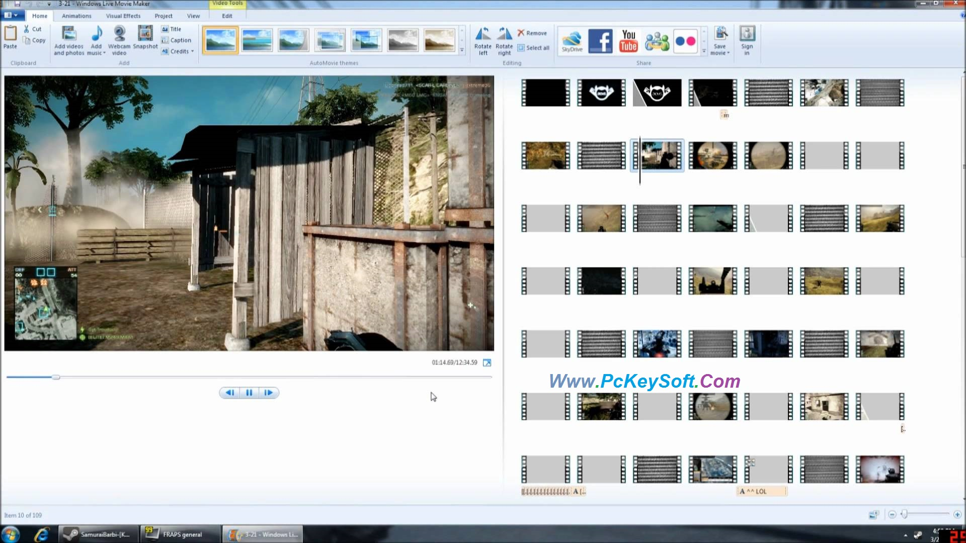 windows movie maker crack download activation code 2017