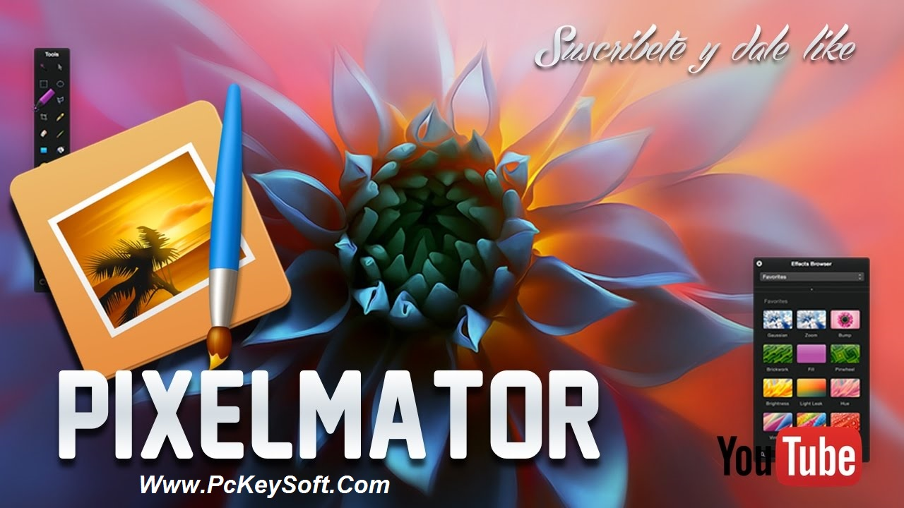 Pixelmator 3.6 Pro Crack Download Free Full Version For Windows 2017