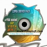 Cobra Driver Pack 2017 ISO Download Free Full Latest Version