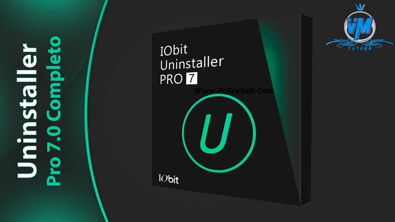 IObit Uninstaller Pro 7 Key Crack Download Free Latest Version 2017