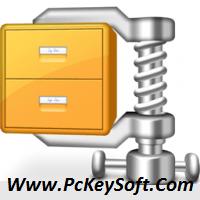 WinZip Pro 21 Serial Key Crack (32-64) Bit Download Free Full Version