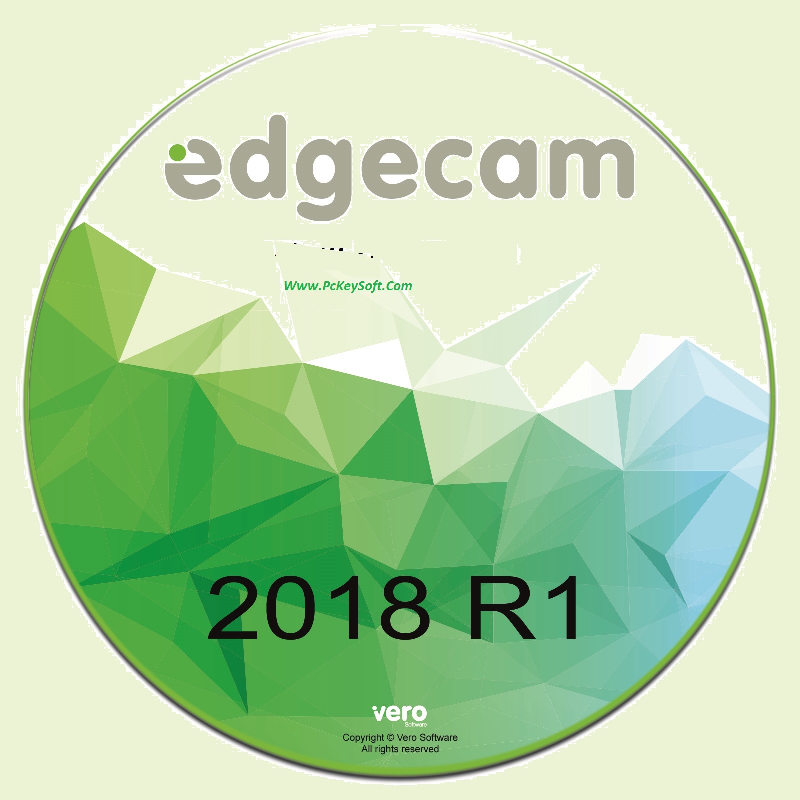 EdgeCam 2018 Crack Download Free Full Version [Latest]