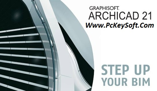GraphiSoft Archicad 20 Crack Build 5005 Download Free