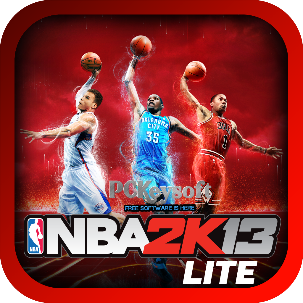NBA 2K13 Free Download For PC Full Version With Crack 2018