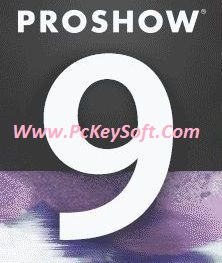 Proshow Producer 9 Serial Key Free Download Crack Full Version