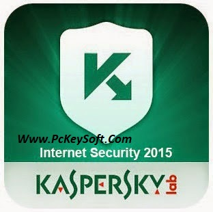 KasperSky Internet Security Crack 2018 Key Full Version