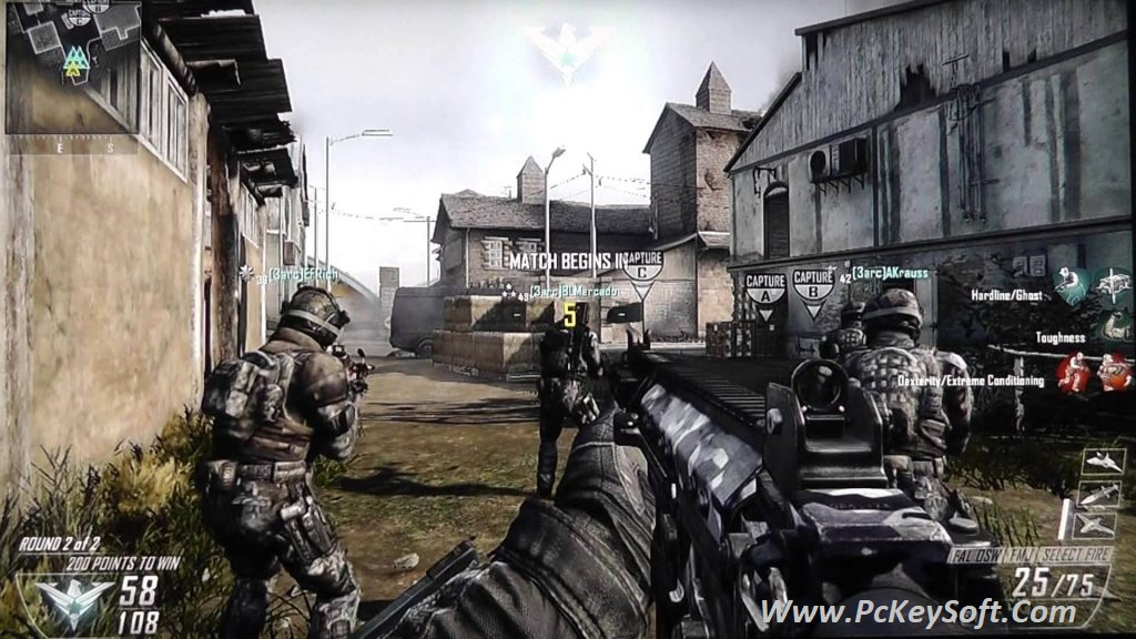IGI 3 Game Free Download For PC Full Version Highly Compressed