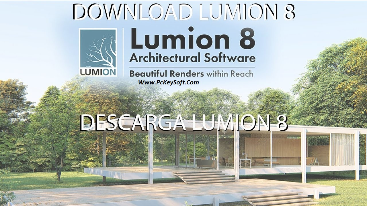 lumion pro-8-crack-license-key-PcKeySoft-Com