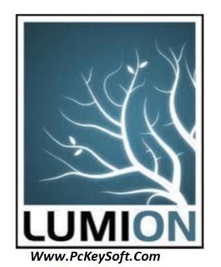 Lumion Pro 8 Crack & License Key Free Download 2018