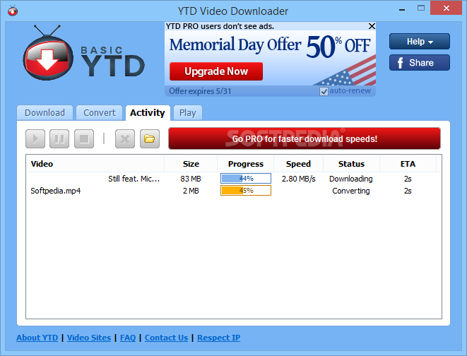 ytd video downloader 5.9.10 serial key